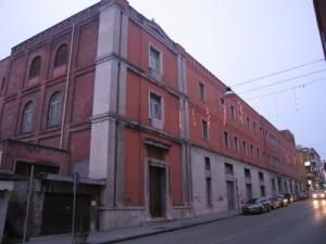 Benevento  Ex Orsoline, firmato il protocollo d'inetsa Comune-Università