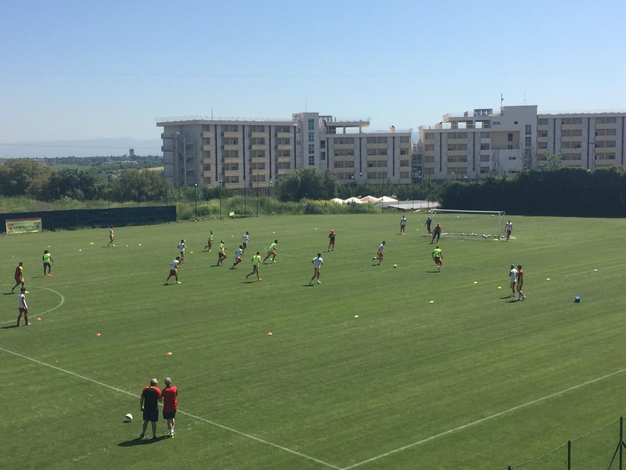 Benevento, a breve il nuovo corso. Ecco la sede del ritiro…