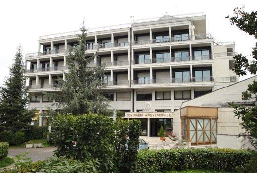 Benevento| Al Seminario Arcivescovile la Festa del Medico sannita