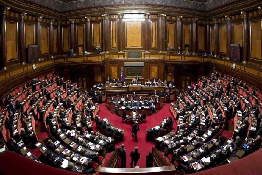 A Benevento nasce il comitato per il referendum contro taglio dei parlamentari
