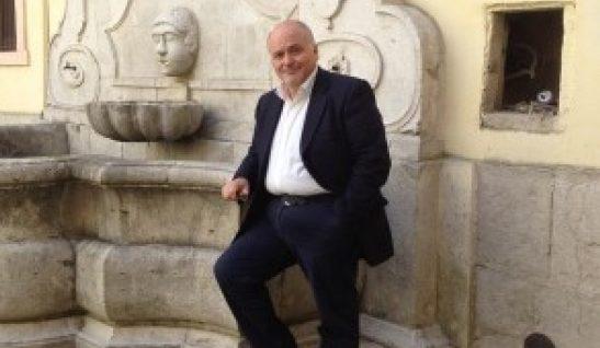 Ulteriore incarico per il direttore del Conservatorio Ilario