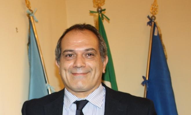 Post alluvione: Grimaldi a colloquio con la Coldiretti di Benevento