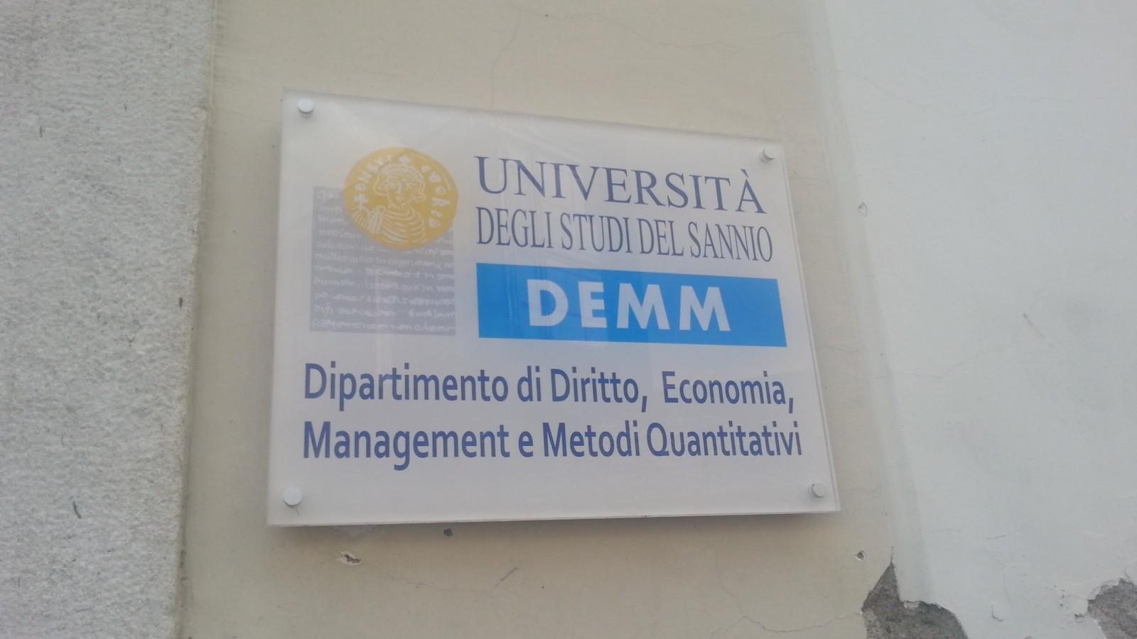Al Demm si presenta l'offerta offermativa