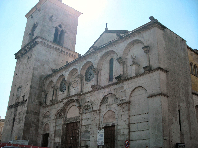 Alla Biblioteca Arcivescovile una mostra sulla chiesa beneventana