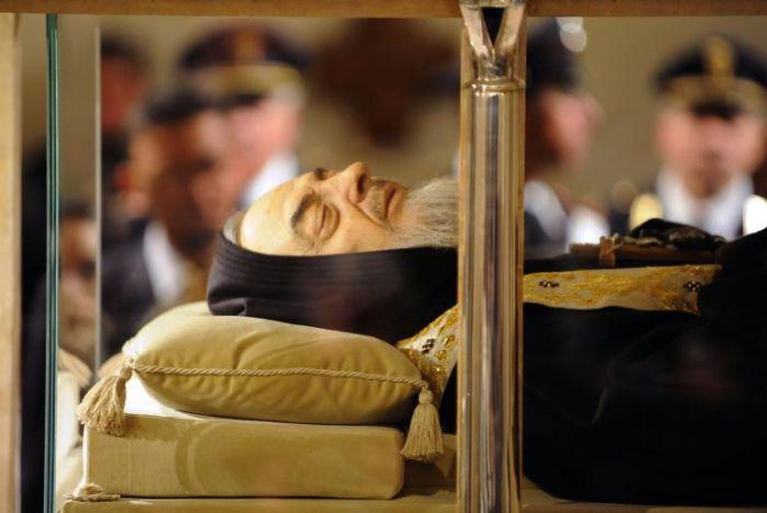 San Pio:siglato ad Assisi gemellaggio Pietrelcina-Betlemme
