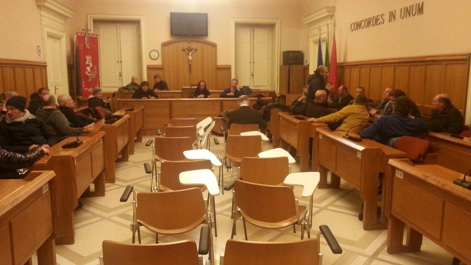 Benevento| Tavolo del PCOM, Antonella Pepe: banco di prova indicativo
