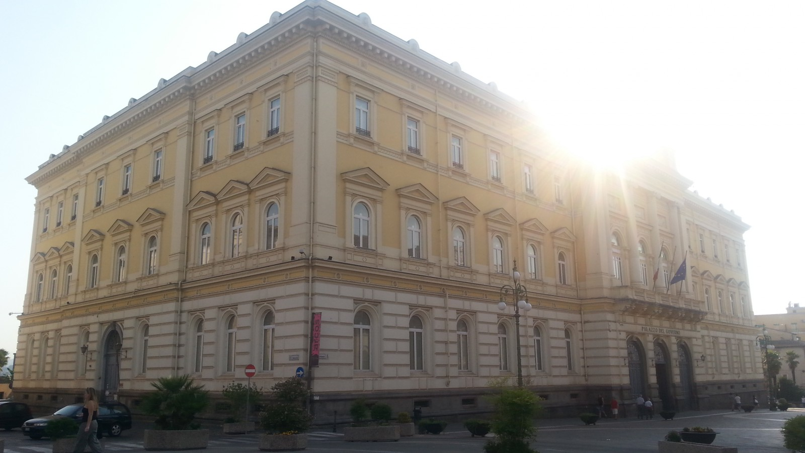 Benevento| Centri immigrati, nel Sannio la Prefettura punta il dito