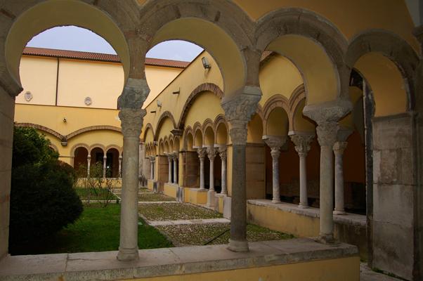 A Benevento musei aperti gratuitamente il 30 giugno e il 2 e il 4 luglio