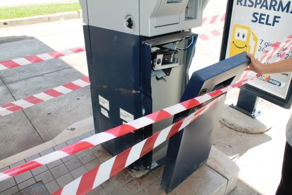 Melizzano: furto di 1.600 euro