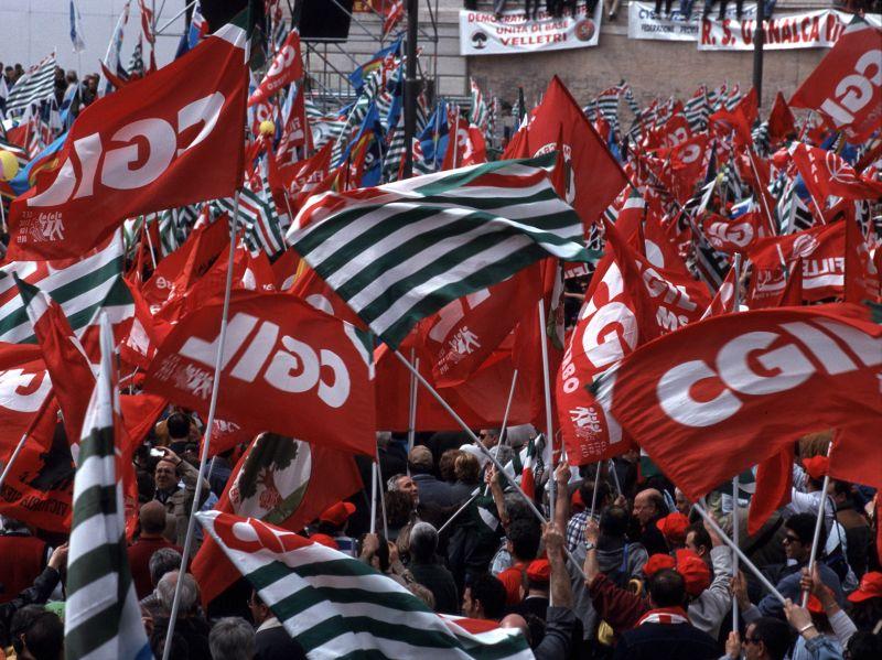 Sindacato diviso in Irpinia: primo maggio da separati