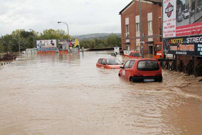 Alluvione: dalla Regione 2 milioni di euro