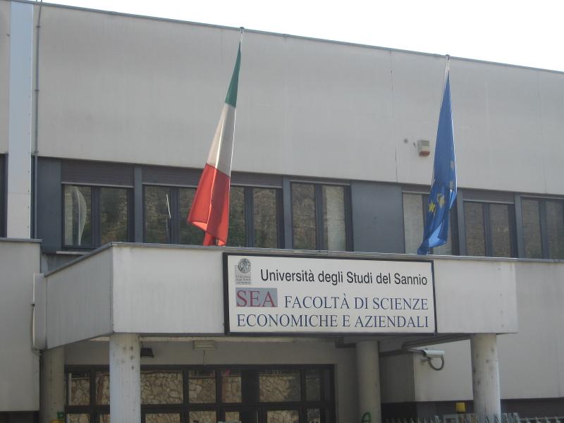 Benevento| Unisannio e Istituto di Scienze Religiose: al via ciclo di incontri