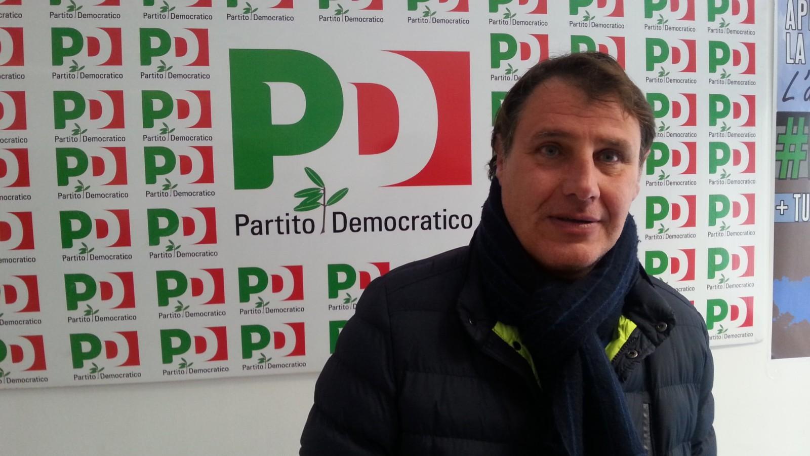 Lepore replica a Del Vecchio: primarie per sconfitta oligarchie