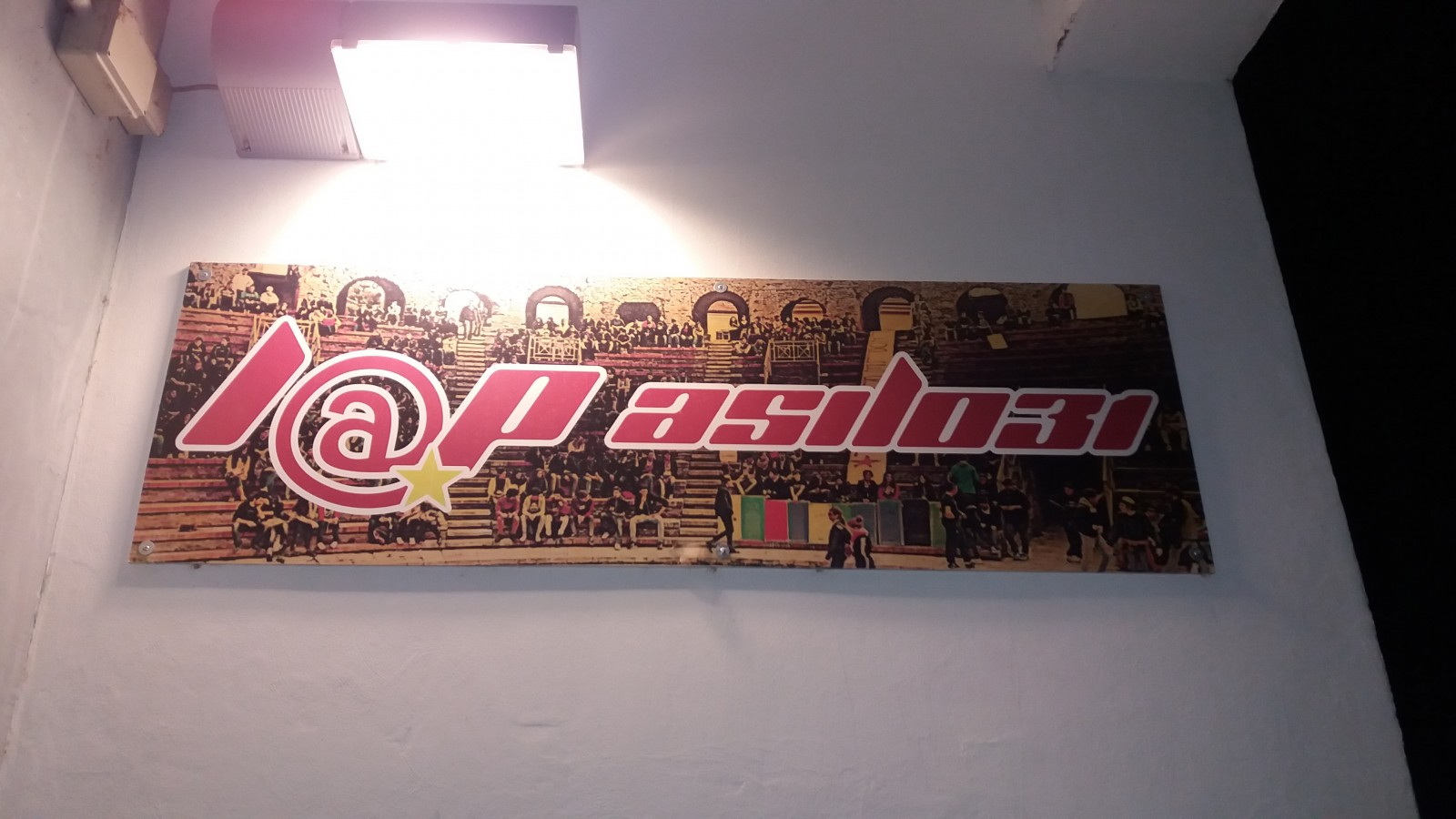 """""""Laboratorio politico"""": arriva la replica di L@p Asilo 31"""