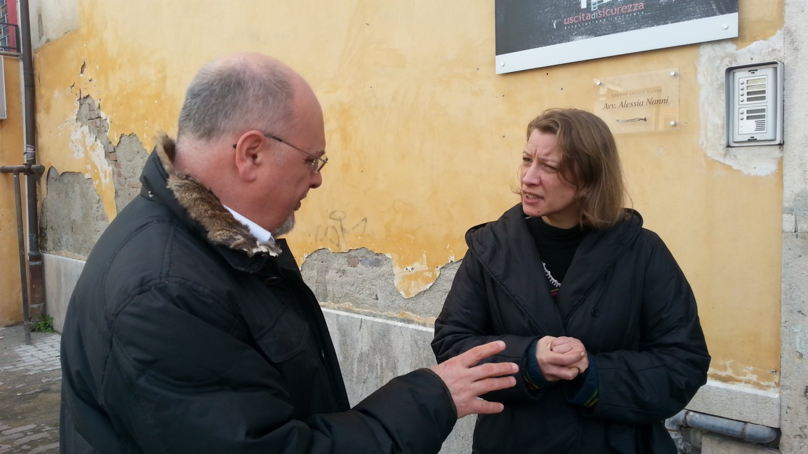 Marianna Farese, identikit del candidato 5 Stelle
