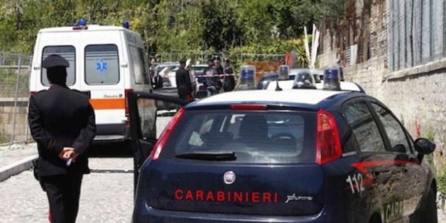 Quindici| Operaio 69enne muore in un deposito di nocciole, indagano i carabinieri