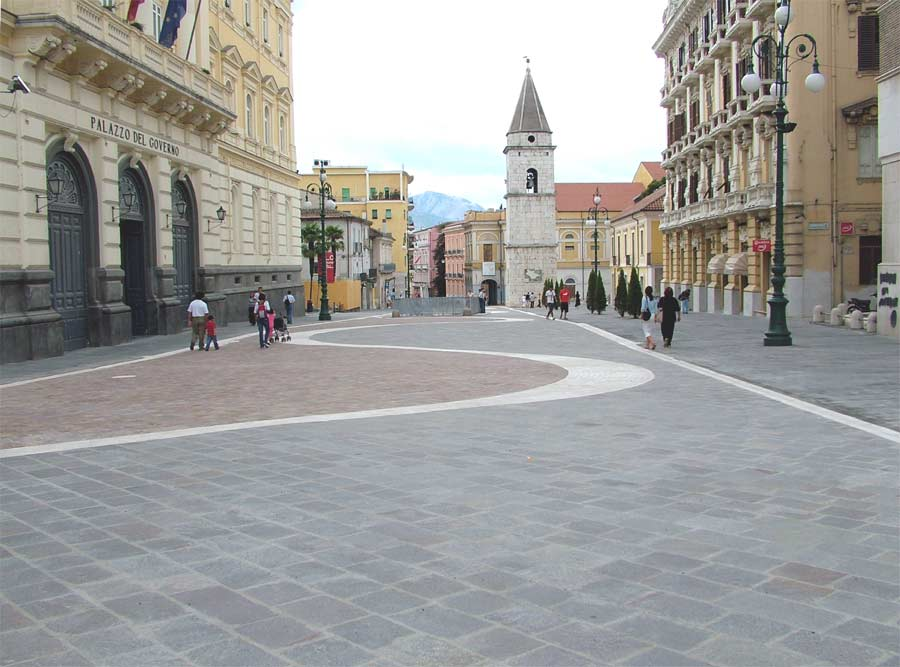 Benevento capitale italiana della cultura 2018, Del Vecchio: presentata la candidatura