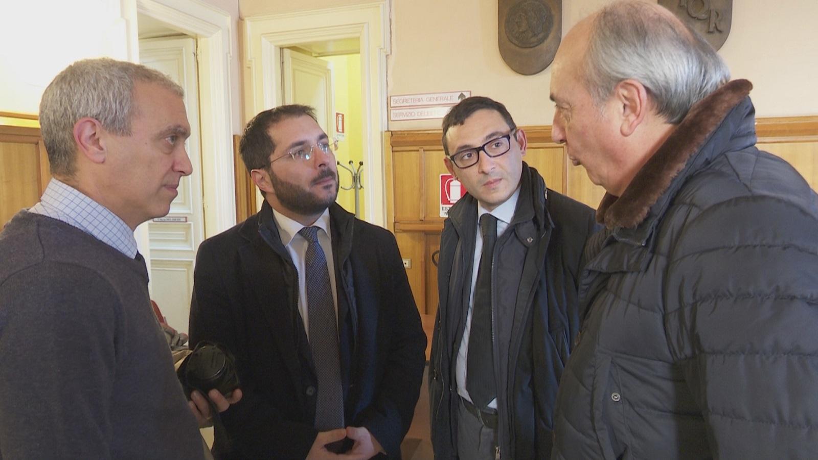Maraio a Benevento: obiettivo turismo