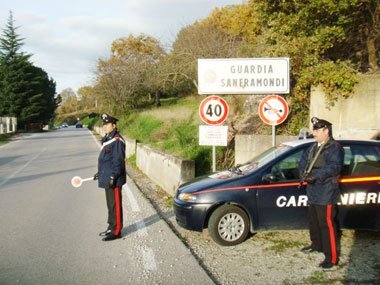 Mandato di arresto europeo: in carcere romeno