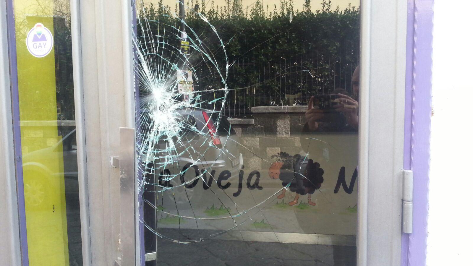 Movida violenta nei vicoli di Benevento