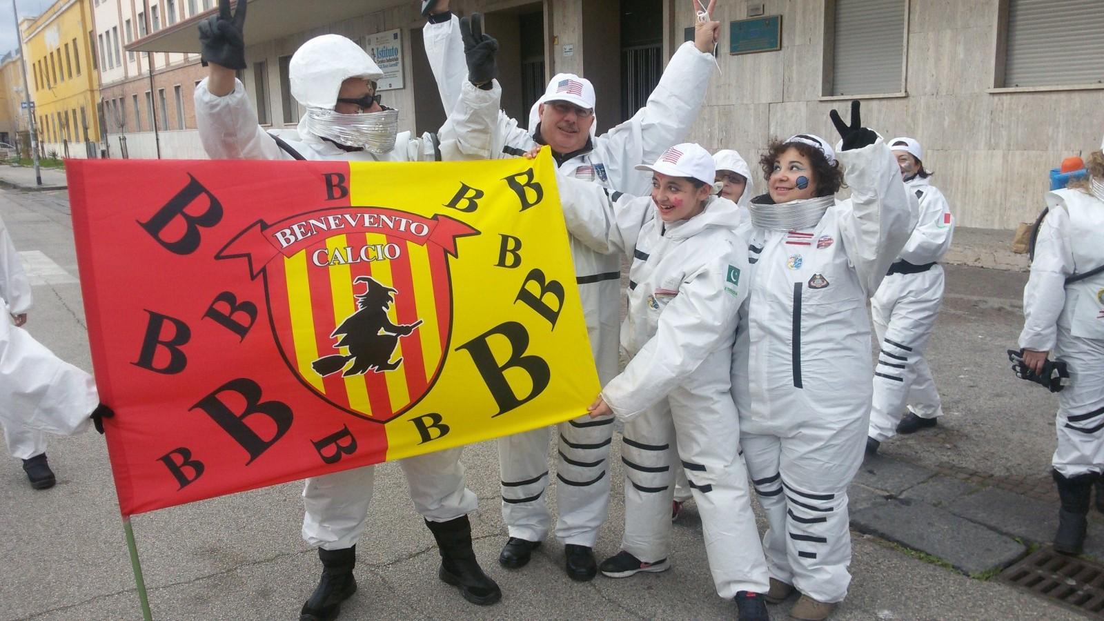 Annullamento Carnevale a Benevento, Petito: siamo rammaricati