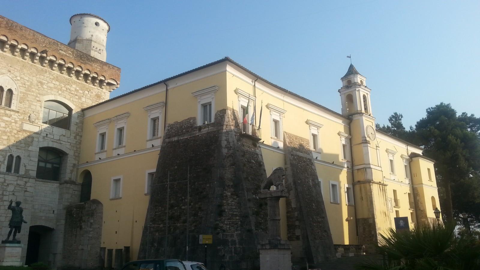 Provincia di Benevento: approvato studio fattibilità