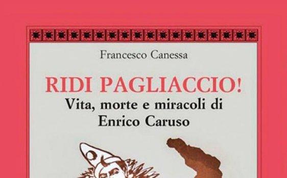 Al Cimarosa di Avellino il libro di Francesco Canessa