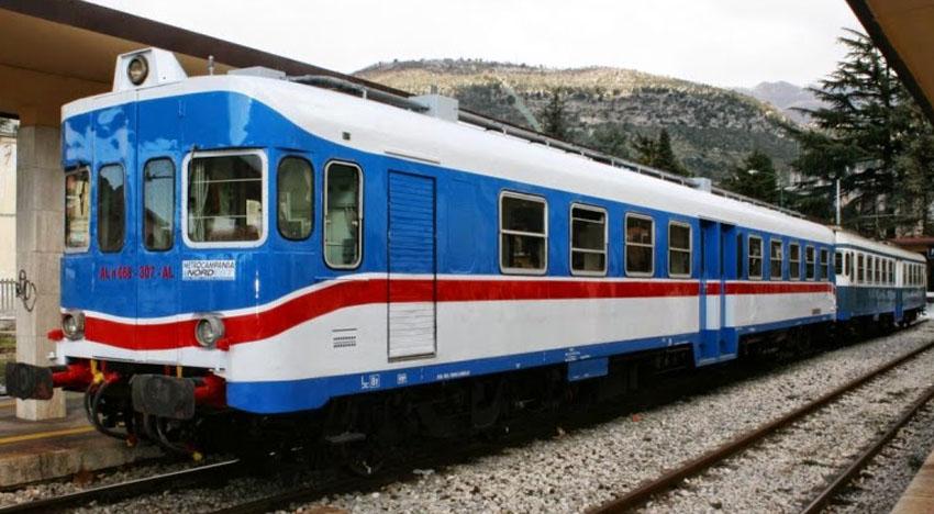 Travolto da un treno mentre raccoglie asparagi, muore ex assessore. Comunità in lutto a Montaguto