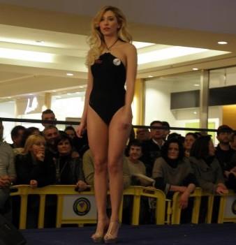 Miss Mondo: la beneventana Elena Santoro accede alle semifinali