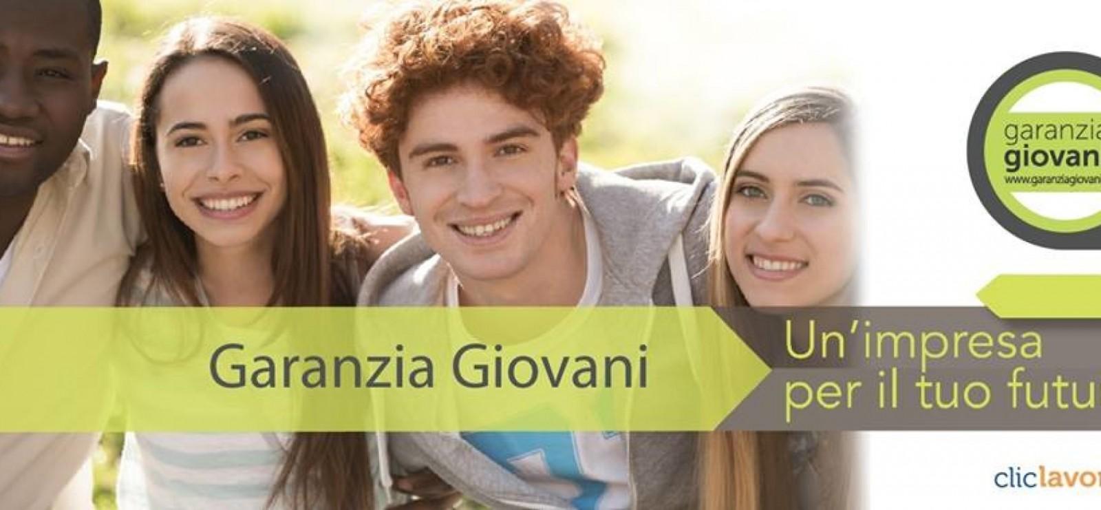 """Al Comune di Avellino arriva """"Garanzia Giovani"""""""