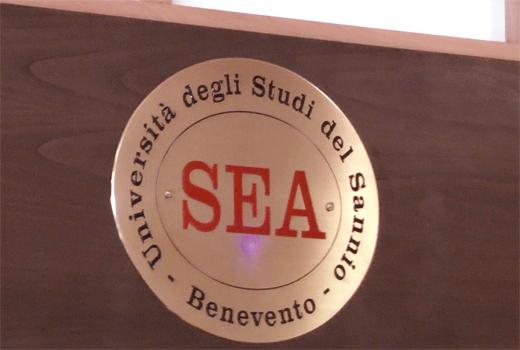 Alluvione e imprenditori: un seminario di studi alla Sea