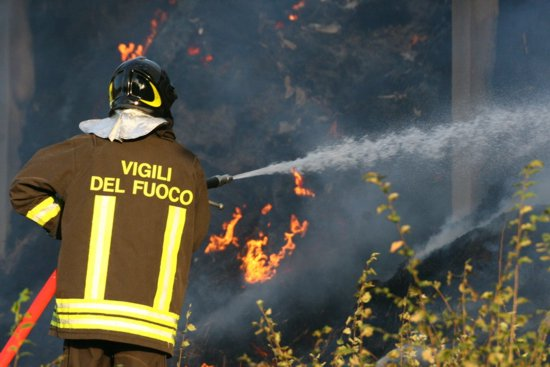 Due incendi in poche ore nella Provincia di Benevento