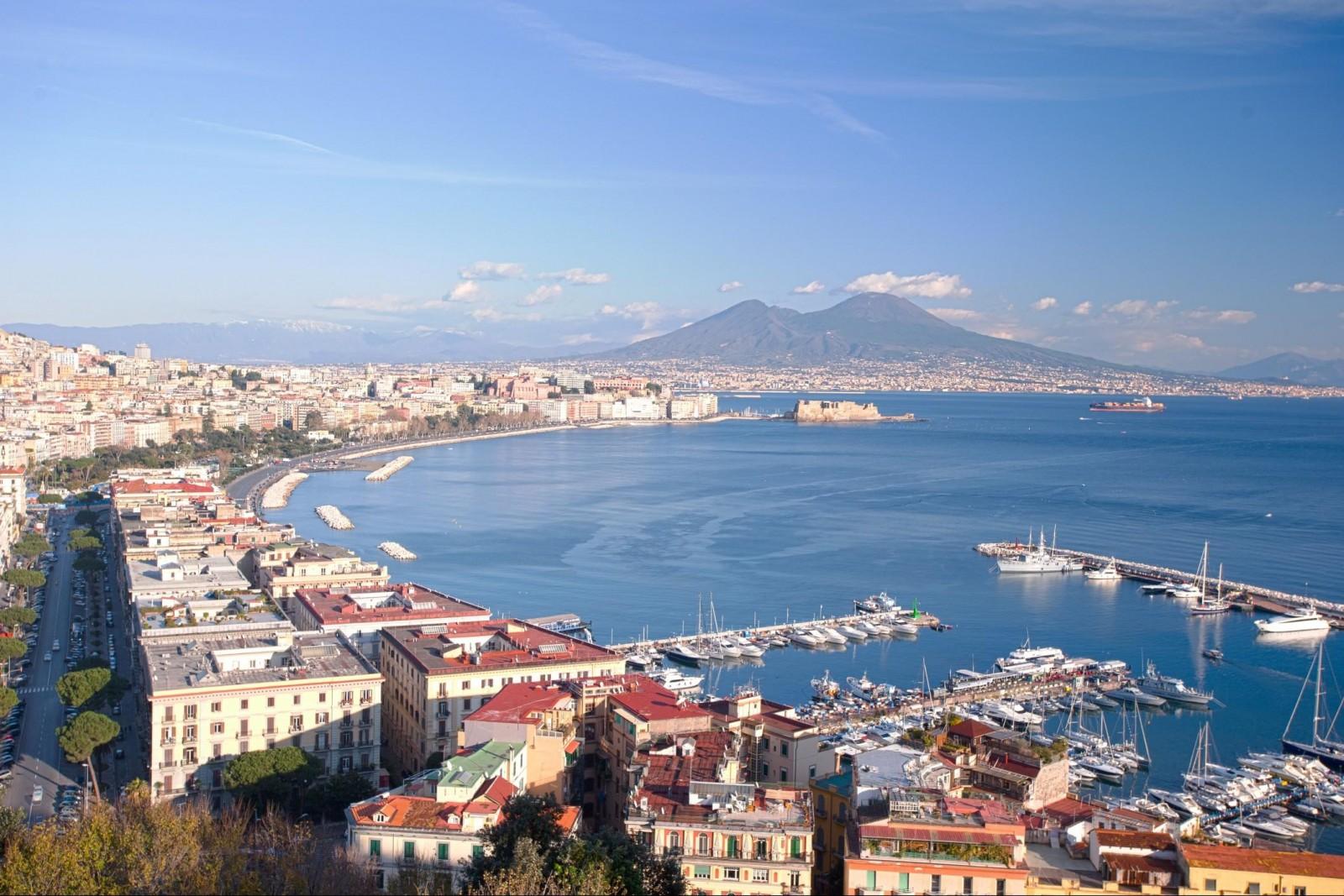 """Piattaforma """"Share"""": l'Unisannio a Napoli"""