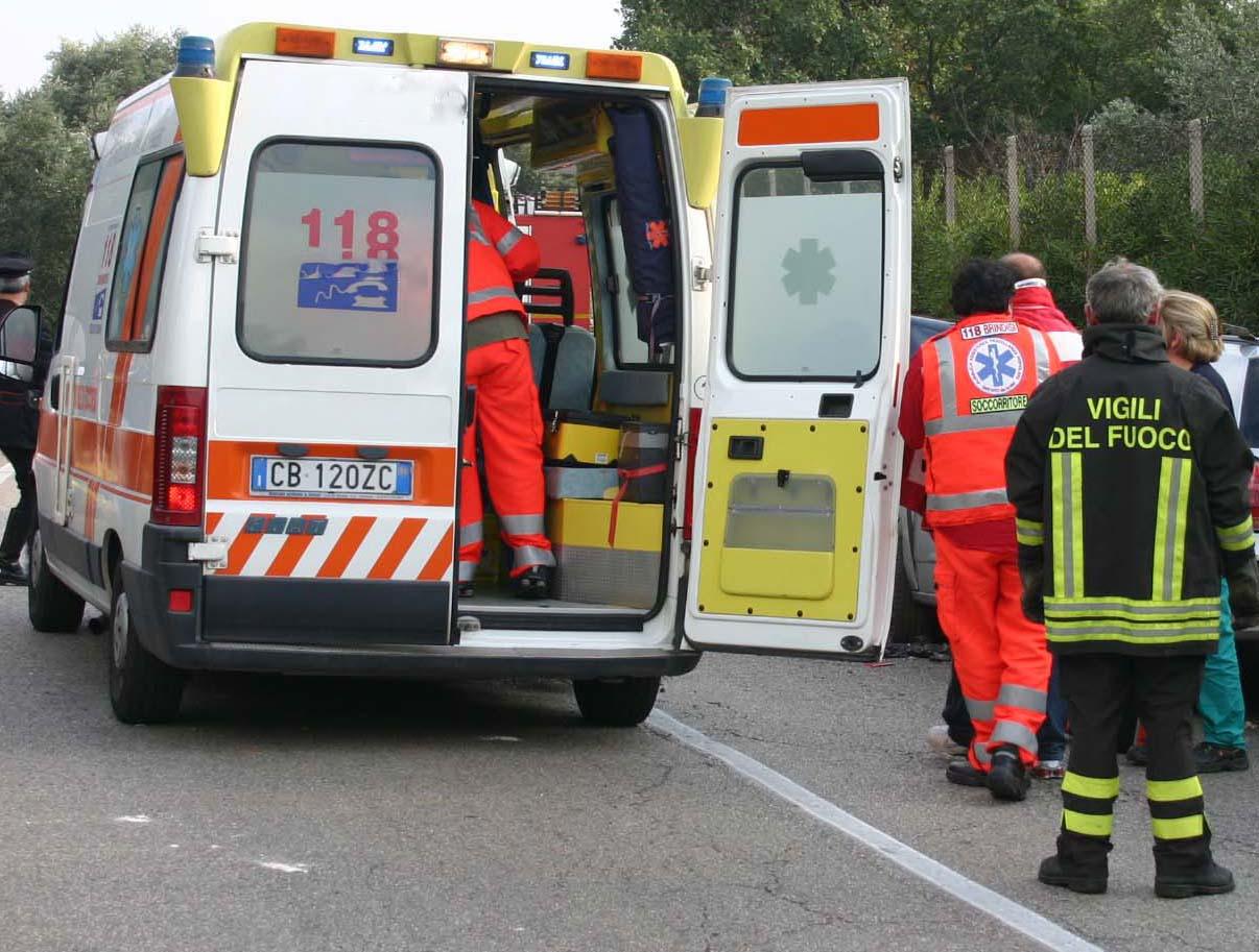 Tragedia ad Avellino: trovata morta una 45enne