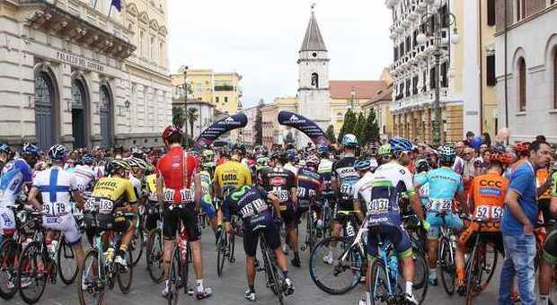 Giro D'Italia: al Comune la riunione del comitato