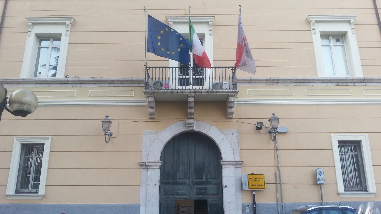 Gara regionale di Scherma a Benevento: la presentazione a Palazzo Mosti
