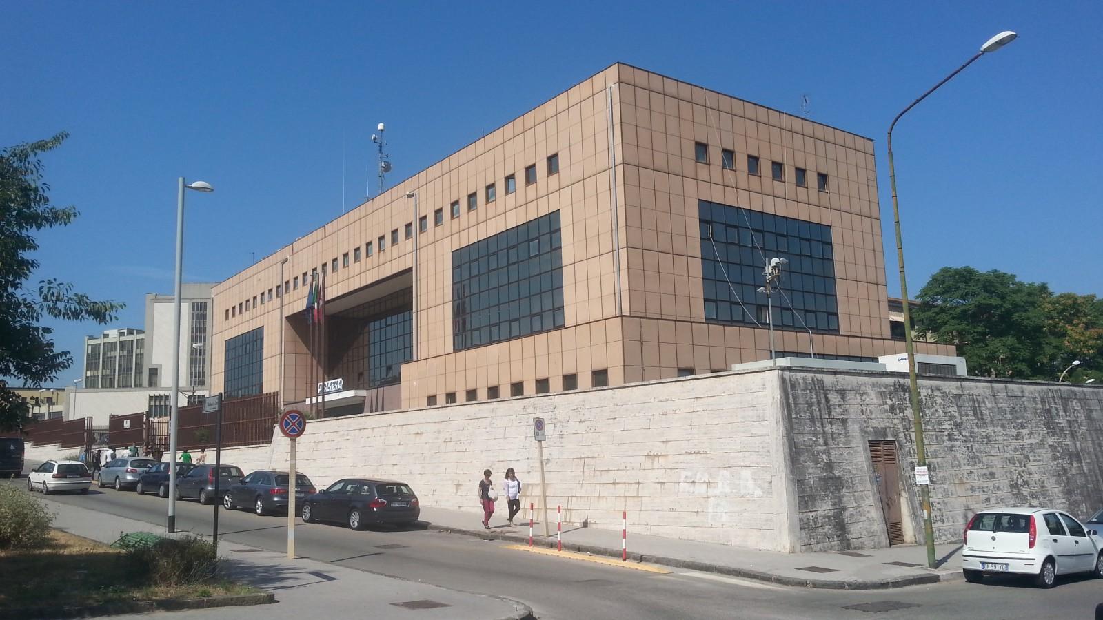 La Polizia e le donne: convegno alla Questura di Benevento