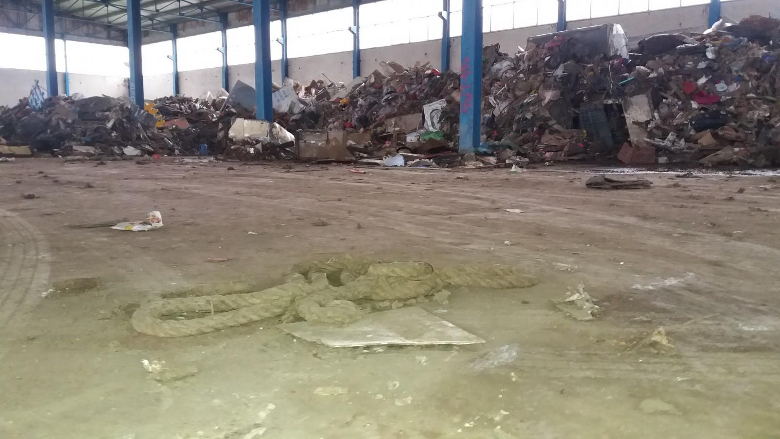 Benevento| Alluvione, riconosciuti danni alle aziende per oltre 11 milioni di euro
