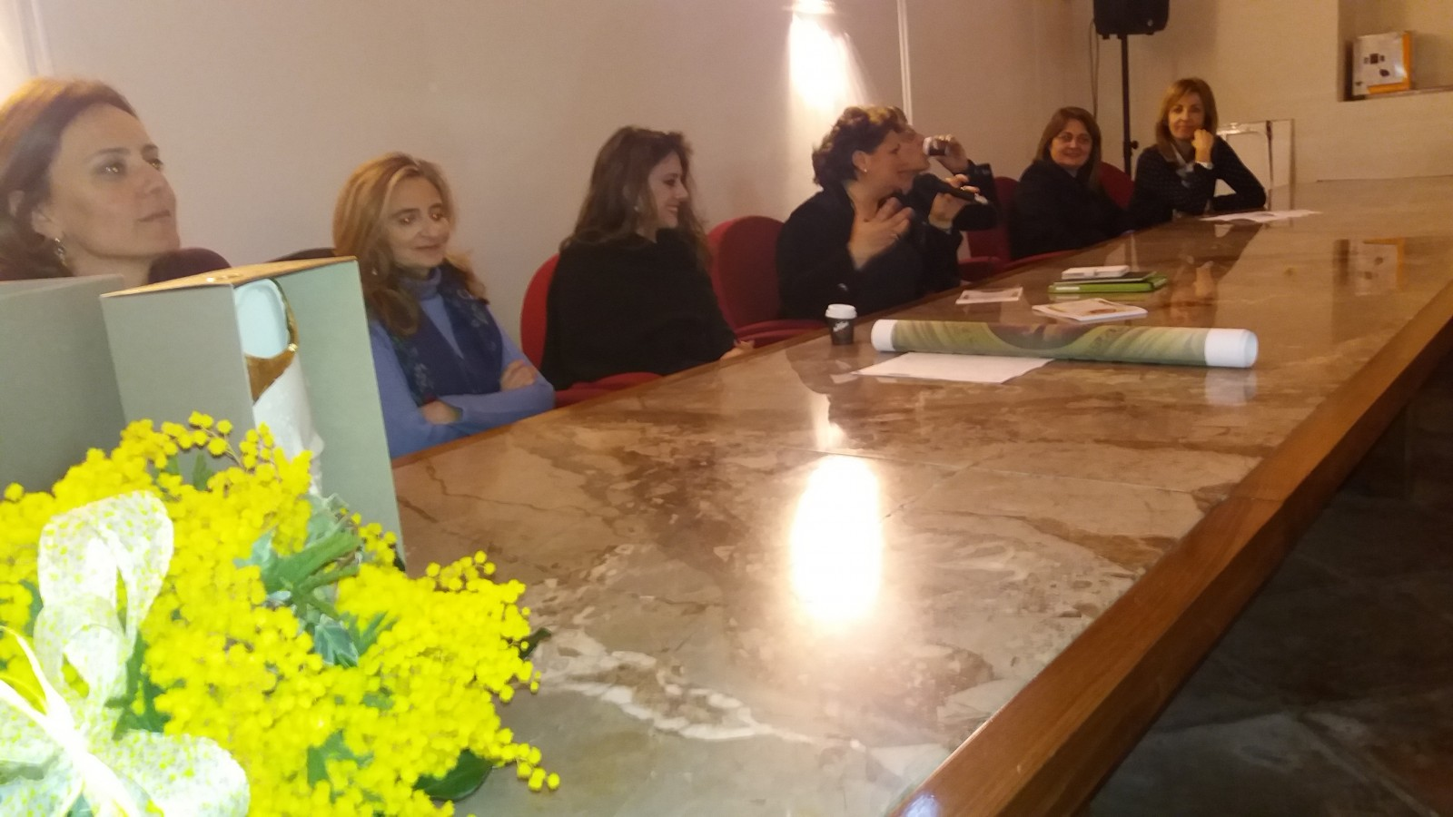 Benevento ospita lo spettacolo teatrale su Eleonora Pimentel Fonseca