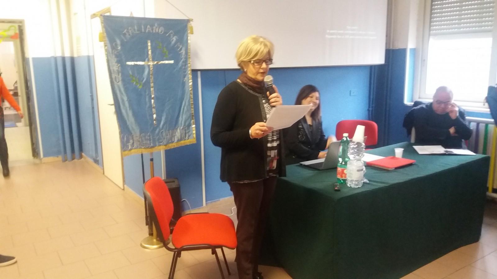 A San Giorgio del Sannio un convegno sui social network
