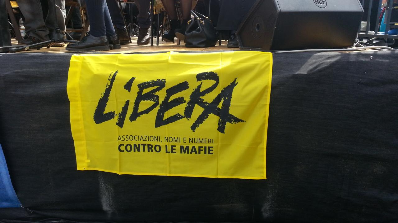 Benevento| Libera, il 21 febbraio assemblea in ricordo delle vitime innocenti