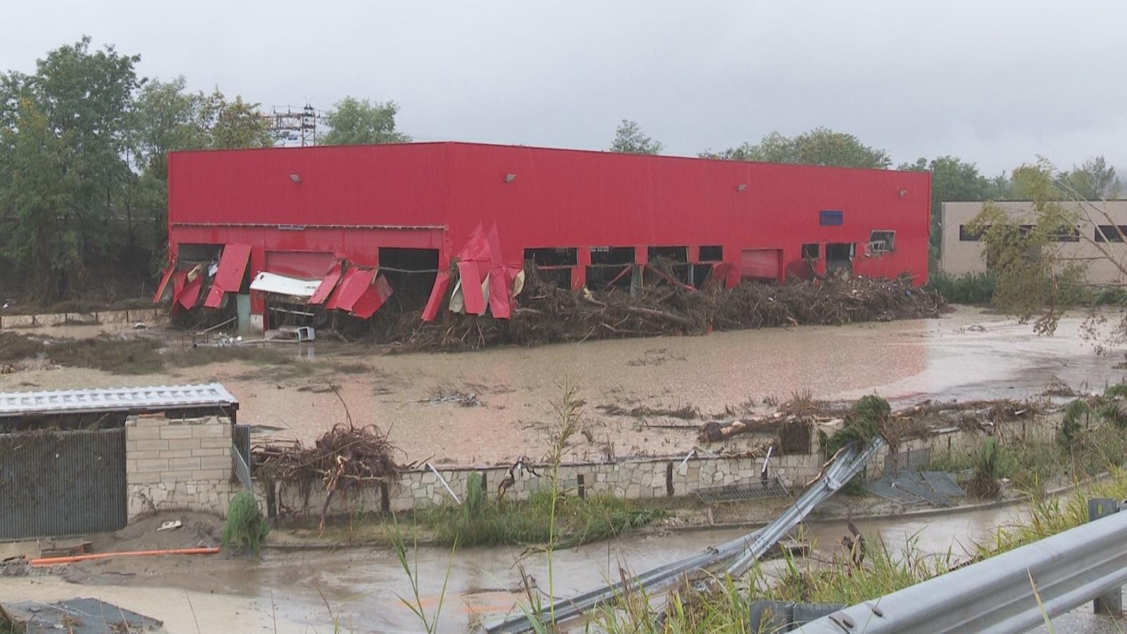 Benevento| Alluvione, ASI: i conti tornano solo in parte