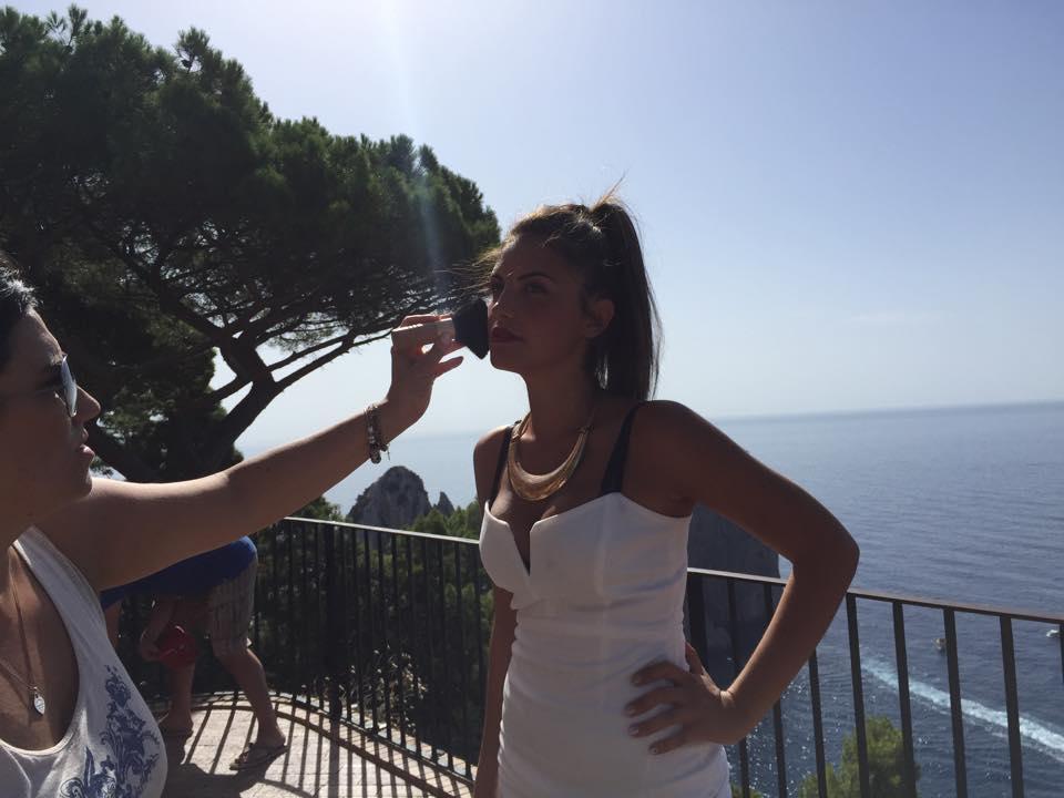 Cervinara, l'amministrazione elogia la Miss caudina Assunta Bove