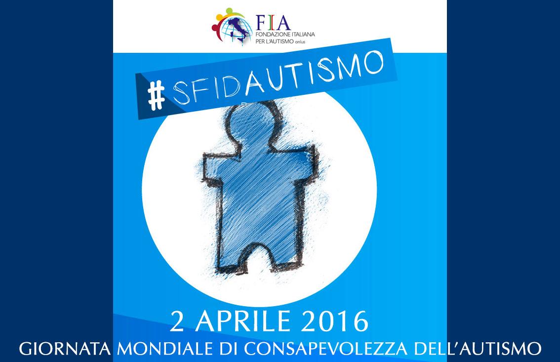 Giornata Mondiale dell'Autismo: Benevento aderisce