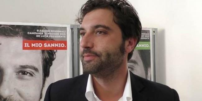 Napoli| Psr, Mortaruolo (Pd): «Sì alle modifiche»