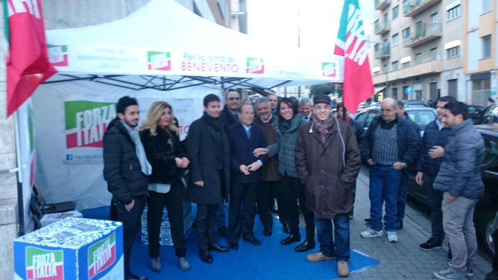 Nunzia De Girolamo: numeri Forza Italia essenziali per il ballottaggio