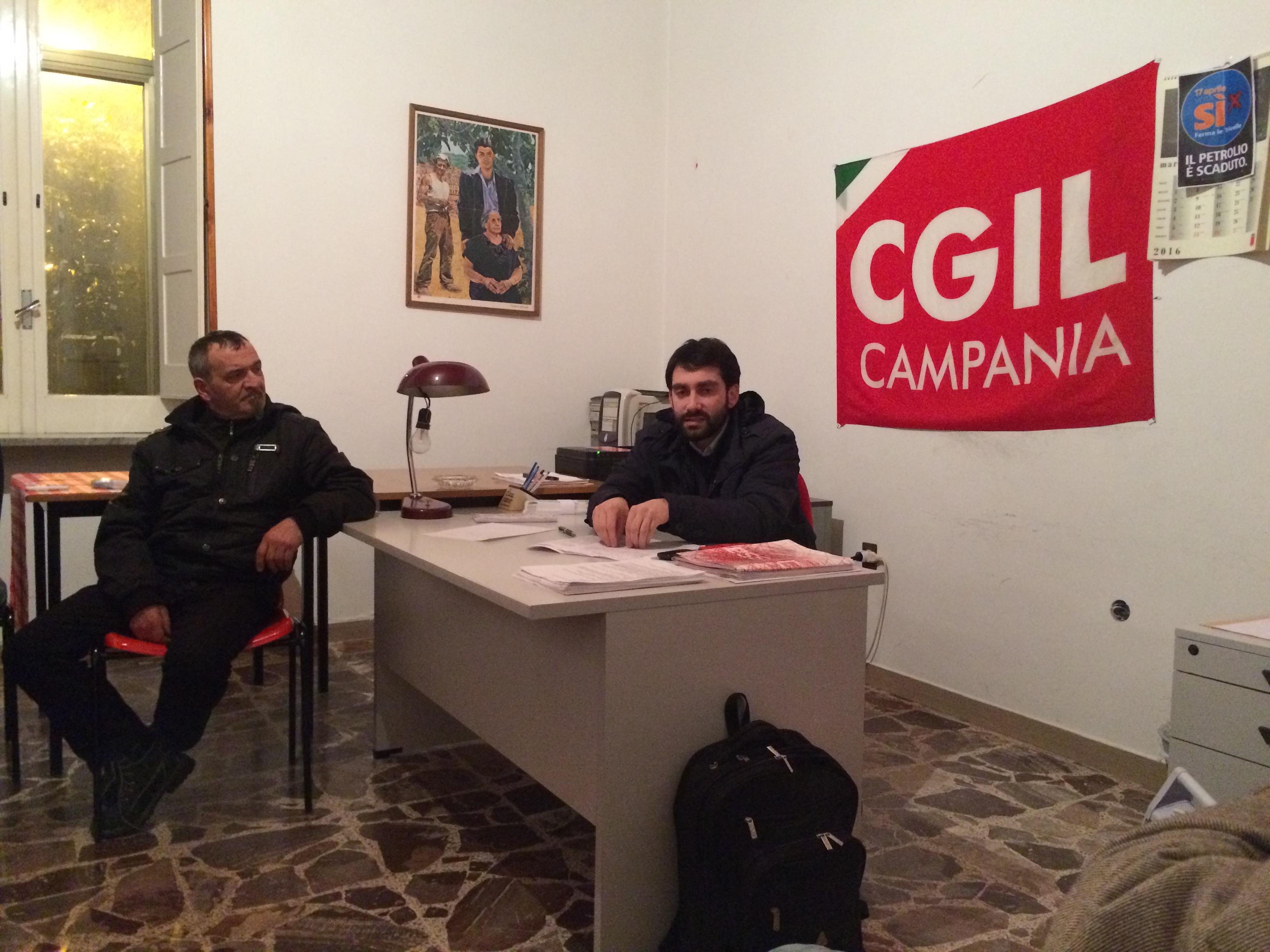 """""""No Triv"""" Valle Caudina, Servodio: «Proporremo alla Città caudina delibere di tutela per il territorio»"""