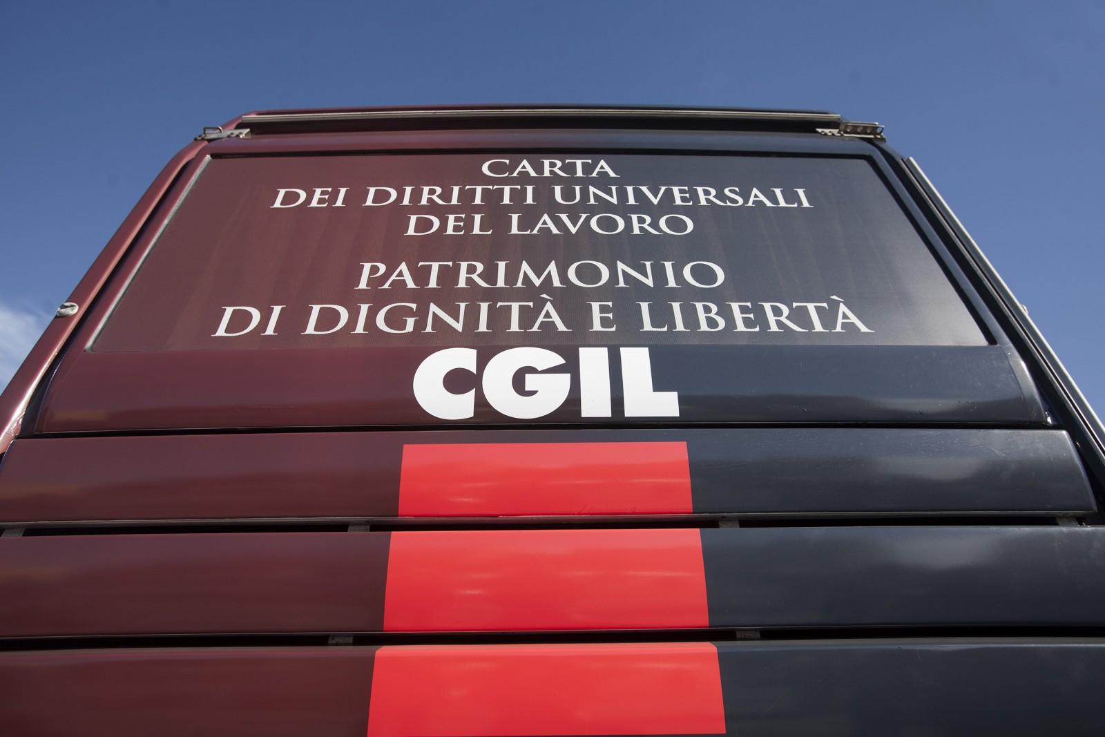 Avellino| I permessi personali e il diniego del datore di lavoro, dibattito alla Cgil