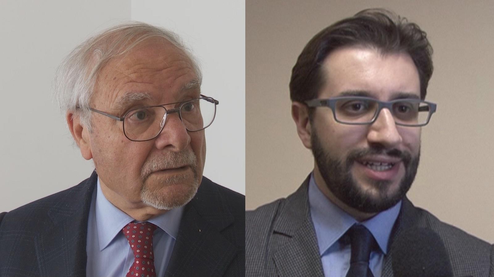 Elezioni San Giorgio, De Ieso: lettera aperta a Mario Pepe
