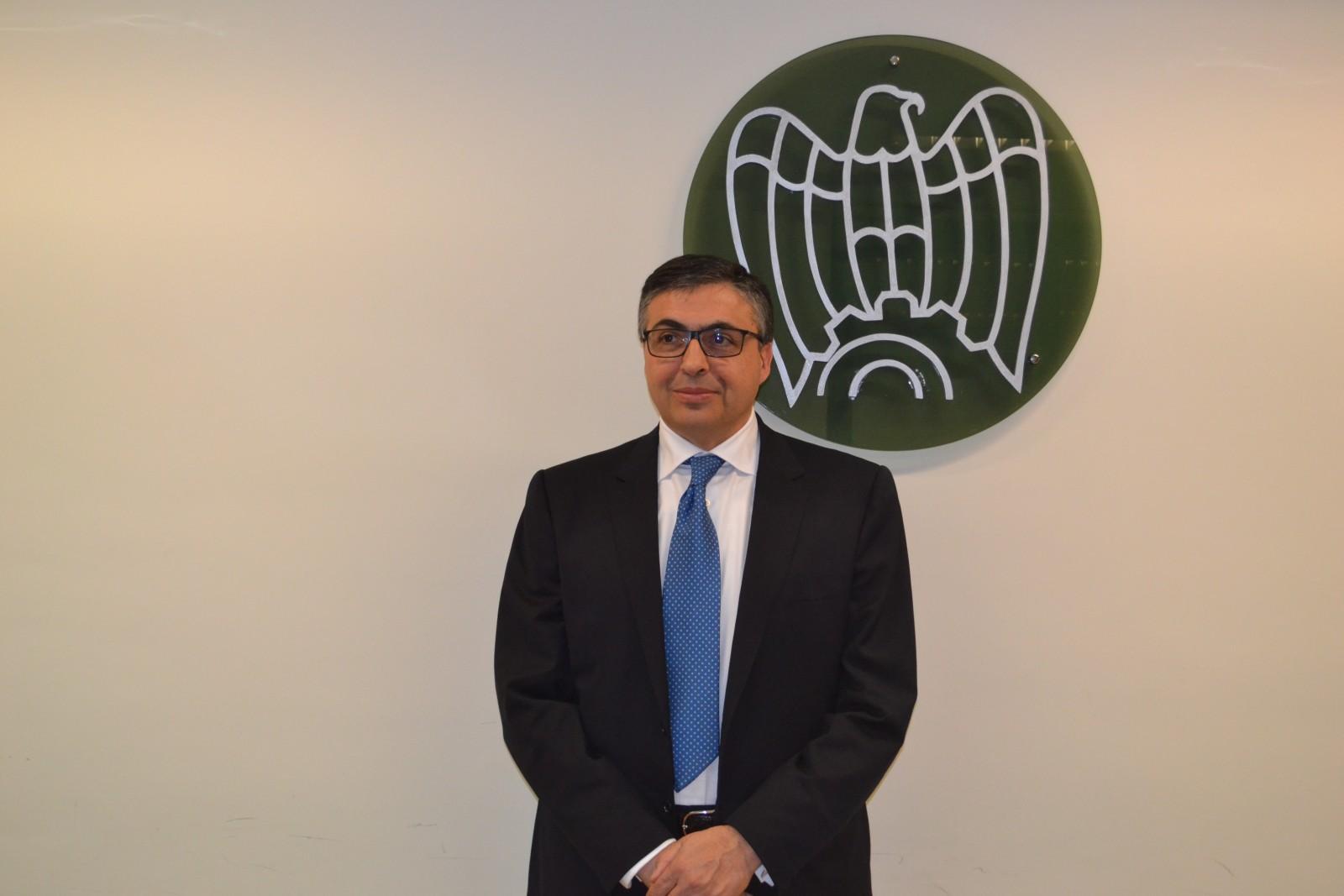 Confindustria: Giuseppe Mauro neo presidente della Sezione Alimentare